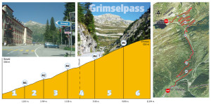 routeinfo Grimsel