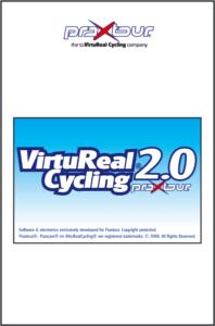 VirtuReal-Cycling-2.0 DVD